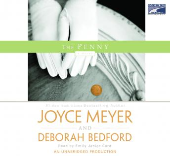 Penny, Audio book by Joyce Meyer, Deborah Bedford