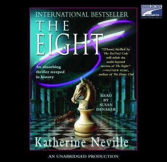 Eight: A Novel, Katherine Neville