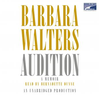 Audition: A Memoir, Barbara Walters