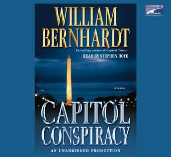 Capitol Conspiracy, William Bernhardt