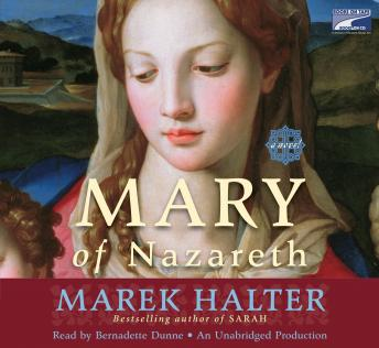 Download Mary of Nazareth: A Novel by Marek Halter