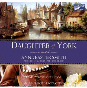 Daughter of York sample.