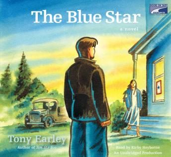 Blue Star, Audio book by Tony Earley