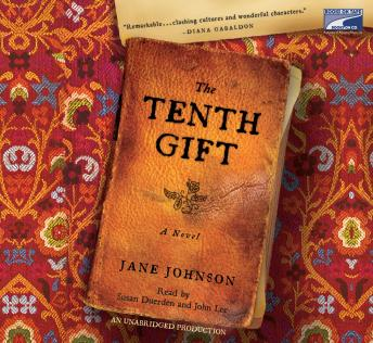 Tenth Gift: A Novel, Jane Johnson