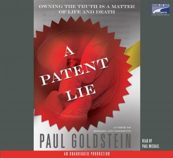 Patent Lie, Paul Goldstein