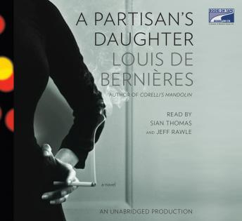 Partisan's Daughter sample.