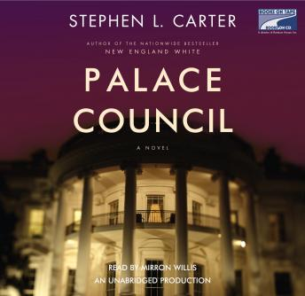 Download Palace Council by Stephen L. Carter