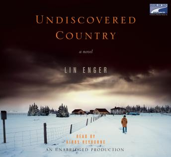 Undiscovered Country, Audio book by Lin Enger