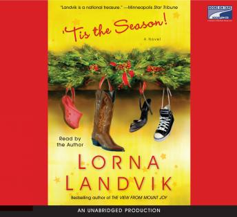'Tis the Season, Lorna Landvik