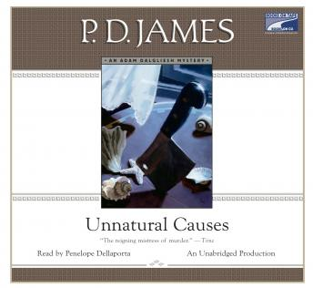 Unnatural Causes, P. D. James