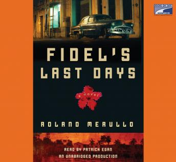 Fidel's Last Days: A Novel, Roland Merullo