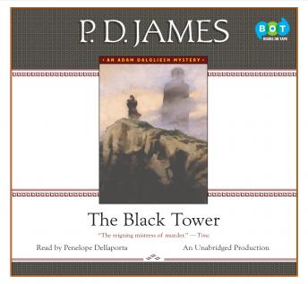 Black Tower, P. D. James
