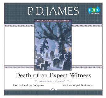 Download Death of an Expert Witness by P. D. James