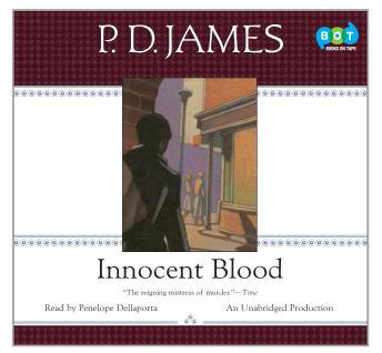 Innocent Blood, P. D. James