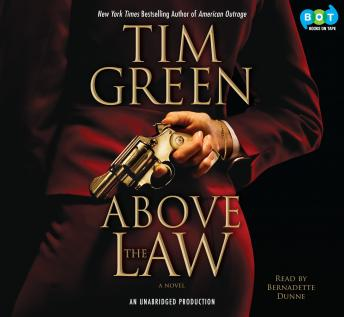 Above the Law, Tim Green