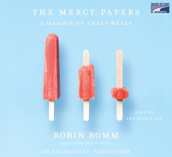 Mercy Papers, Robin Romm