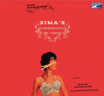 Sima's Undergarments for Women, Ilana Stanger-Ross