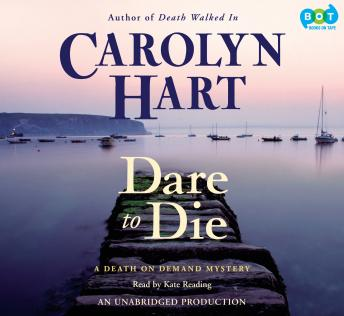 Dare to Die, Carolyn Hart