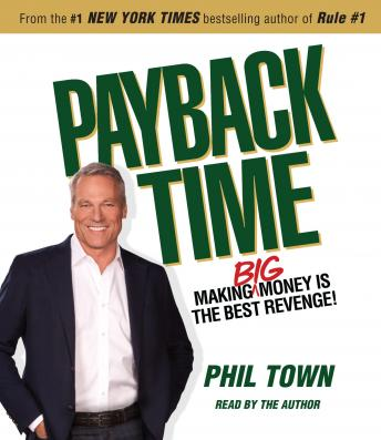 Payback Time: Making Big Money Is the Best Revenge! sample.