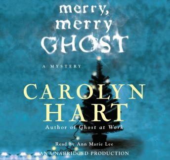Download Merry, Merry Ghost by Carolyn Hart