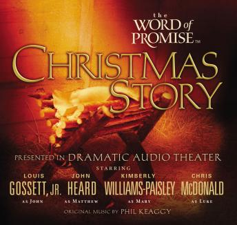 Download Word of Promise Audio Bible - New King James Version, NKJV: The Christmas Story by Thomas Nelson