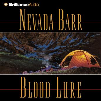 Blood Lure, Nevada Barr