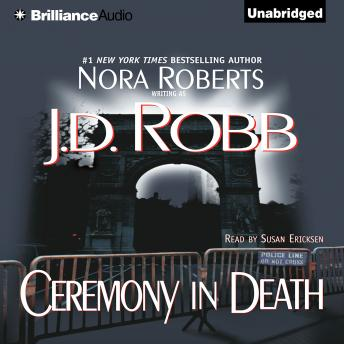 Download Ceremony in Death by J. D. Robb