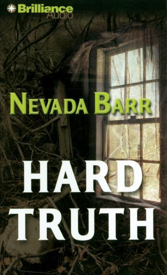Hard Truth, Nevada Barr