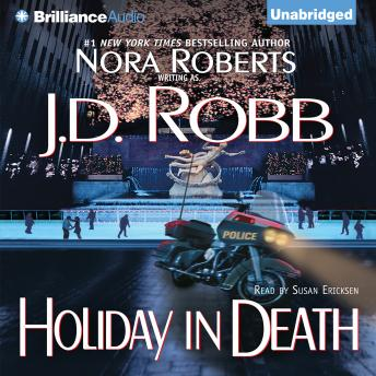 Download Holiday in Death by J. D. Robb