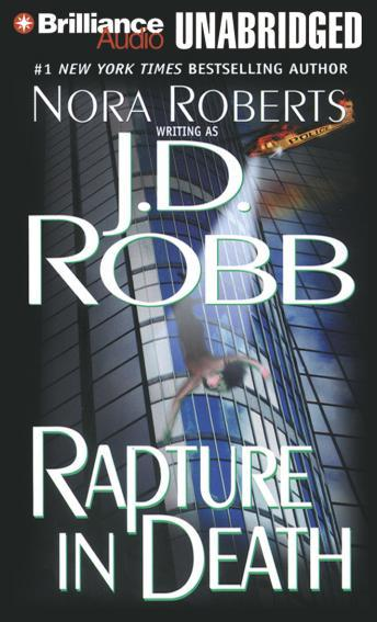 Rapture in Death, J. D. Robb