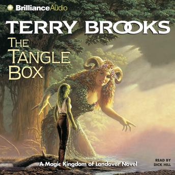 Tangle Box, Terry Brooks