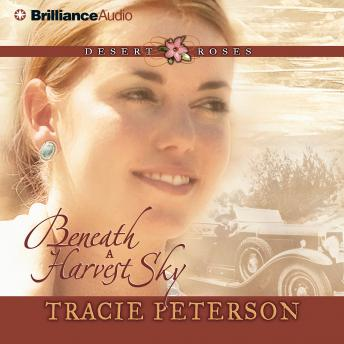 Beneath a Harvest Sky, Tracie Peterson