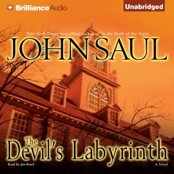 Devil's Labyrinth, John Saul