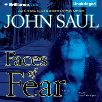 Faces of Fear, John Saul