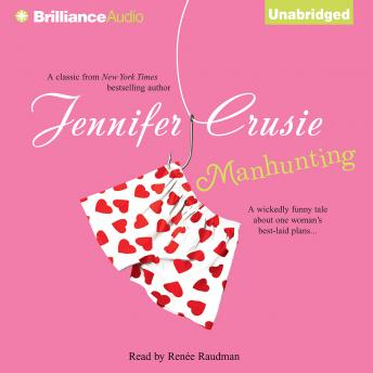 Manhunting, Jennifer Crusie