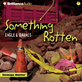 Something Rotten, Engle and Barnes
