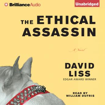 Ethical Assassin, David Liss