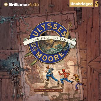 Ulysses Moore: The Door to Time, Ulysses Moore