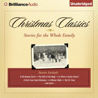 Christmas Classics, Various Authors