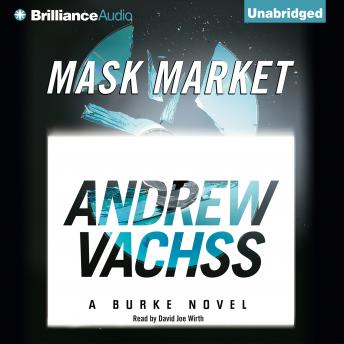 Mask Market, Andrew Vachss