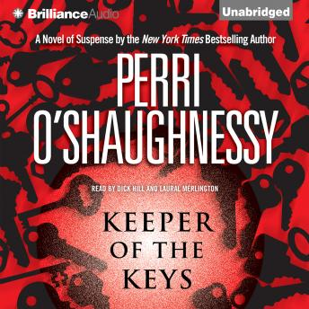 Keeper of the Keys, Perri O'Shaughnessy