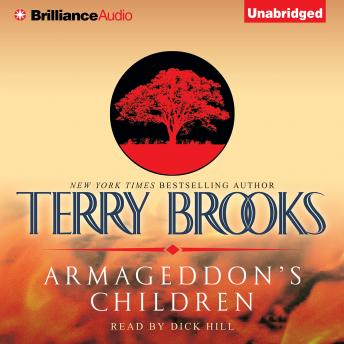 Armageddon's Children, Terry Brooks