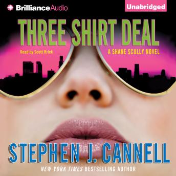 Three Shirt Deal, Stephen J. Cannell