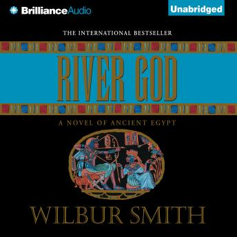 River God, Wilbur Smith