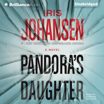 Pandora's Daughter: A Novel
