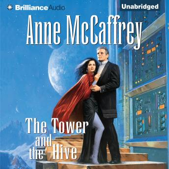 Download Tower and the Hive by Anne McCaffrey