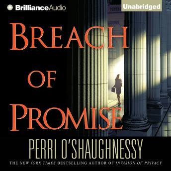 Breach of Promise, Perri O'Shaughnessy