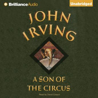 Son of the Circus, John Irving