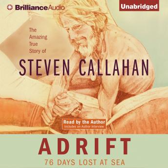 Download Adrift by Steven Callahan