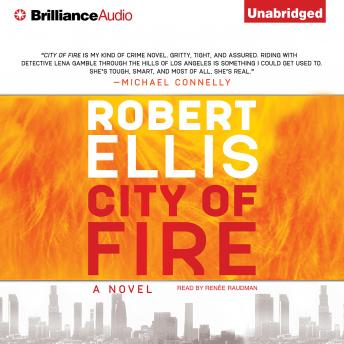 City of Fire, Robert Ellis